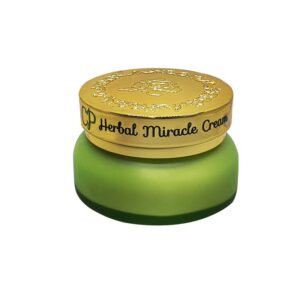 CP Herbalist Miracle Cream
